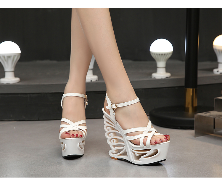summer women shoes