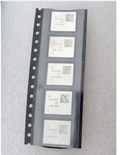 5 cái/lốc Origianal new wifi đun IC 339S00249 cho iPad pro 10.5 & 12.9 2ND 2GEN Wi Fi Bluetooth Mô đun IC chip