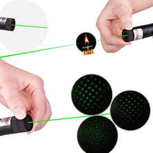 Moobom Powerful Burning Laser Pointer 303 532nm 5000mw Pop Ballon Astronomy Beam Light Lazer Pen With Safety Key T0.3(China)