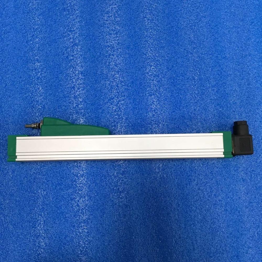 Slider KTF 200MM electronic ruler injection molding machine printing machine resistance linear displacement sensor KTF 200mm