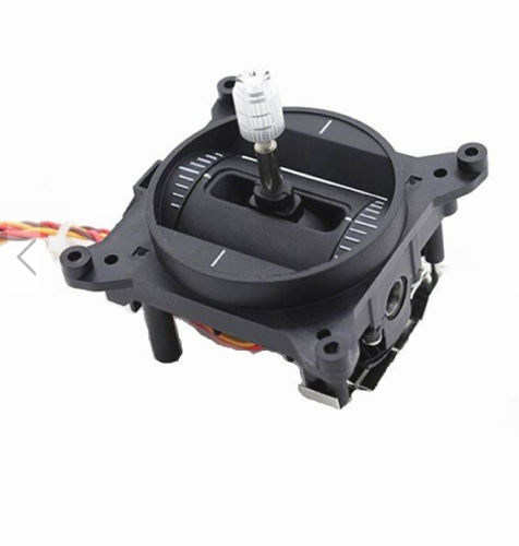 Frsky Taranis X9D Plus Transmitter Parts Gimbal Assembly Frsky Taranis X9D hot new frsky taranis x9d plus transmitter 3 position long toggle switch