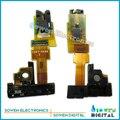 Для Sony Xperia ZR M36h микрофон разъем для наушников аудио наушники датчик гибкий кабель, Самое Лучшее качество
