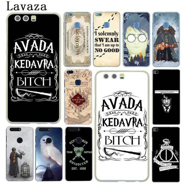 coque huawei p20 pro harry potter