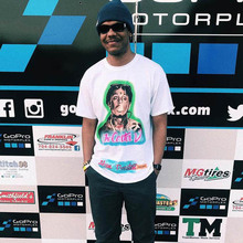 Heron Preston T Shirt Cater V T-Shirt Lil Wayne What'S A Goon To A Goblin 2019 New Arrival Heron Preston Tshirt