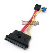 repair replacement part For XBOX 360 SLIM Hard Drive data Extension cable