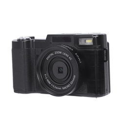 Hd 1080P Digital Camera Travel Professional Photography Video Camcorder Home Small Slr Self-Timer Micro-Single Camera