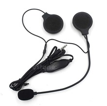Interphone Motorcycle Helmet Multi Intercom headset For MP3 Cell phone Hottest