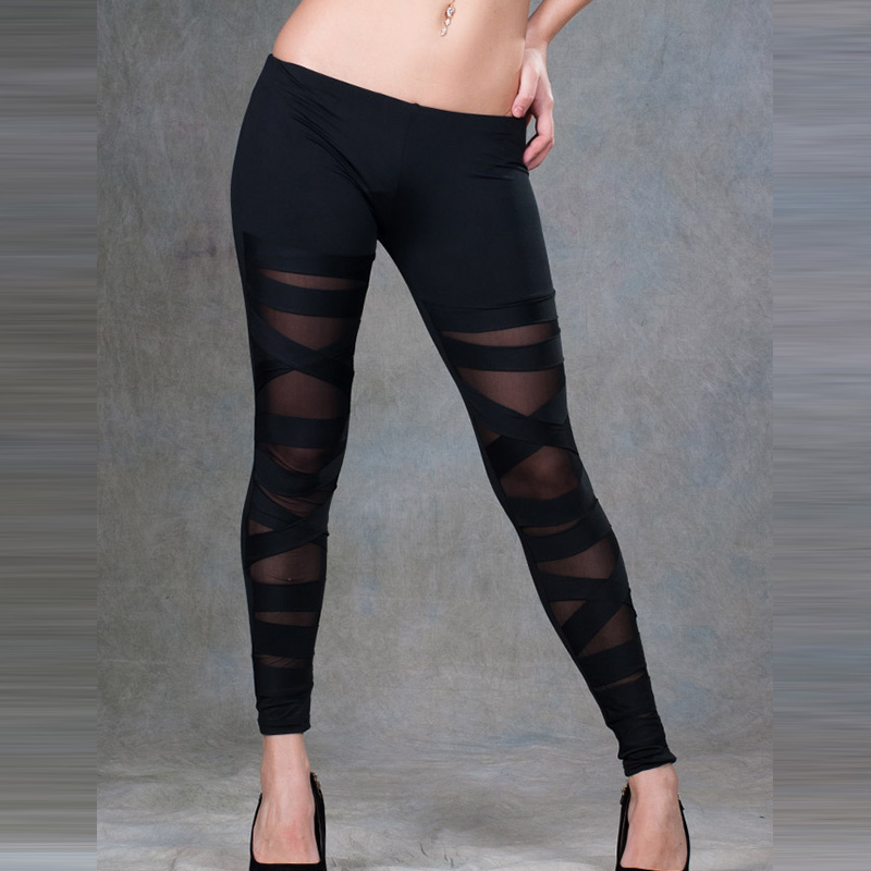 Women Leggings Legging Pants Work out Black Casual Sexy Leggins Pants in Leggings from Women 39 s Clothing