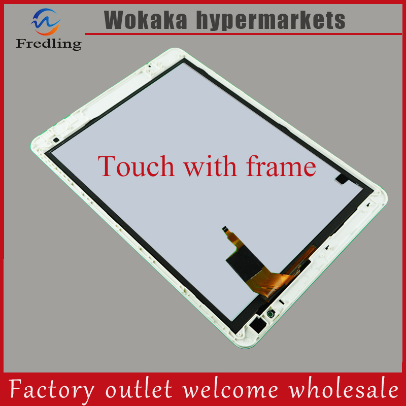 New Original O97179C-Q-00 For TECLAST X98 PLUS Touch Screen Tablet Touch Panel digitizer Glass Sensor Replacement Free Shipping witblue new touch screen for 9 7 archos 97 carbon tablet touch panel digitizer glass sensor replacement free shipping