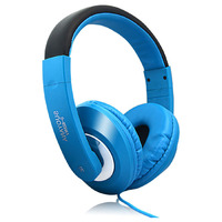 Big Headphones Stereo Earphone Headband Gaming Headset Microphone For PC Notebook For Android Phones Computer Pc