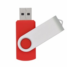 factory retail CE FCC ROHS Passed 256 GB Usb Flash Drive Swivel Thumb drive memory 2.0