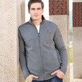 2016 Новый свитер мужчин марка одежды АФН JEEP высокое качество Европейский стиль молния кардиган мужчины вязать пиджаки мода blusas 7981