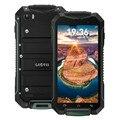 """Geotel А1 IP67 Водонепроницаемый tri-доказательство 3 Г WCDMA Смартфон 4.5 """"MTK6580M Quad-core Android 7.0 1 ГБ + 8 ГБ 8.0MP + 2.0MP Две Камеры На Складе"""