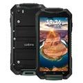 "Geotel A1 IP67 a Prueba de Tri a prueba de 3G WCDMA Smartphone 4.5 ""MTK6580M de Quad-core Android 7.0 1 GB + 8 GB 8.0MP + 2.0MP Cámaras En Stock"