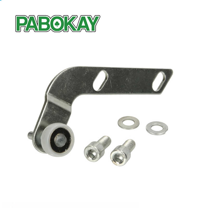 RH RIGHT SLIDING DOOR LOWER ROLLER GUIDE FITS IVECO DAILY MK4 2006/12 3804682