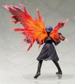 Figura de Touka Kirishima de Tokyo Ghoul (26cm) Figuras Tokyo Ghoul