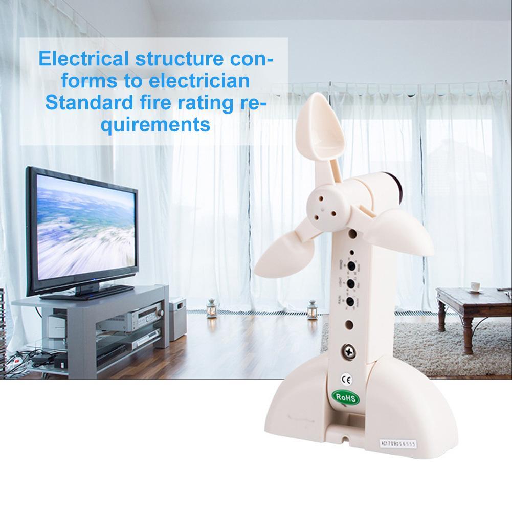 Smart Wired Wireless Window Controller Wind Light Rain Sensor Automatic Opening Window Sensor Smart Home Device