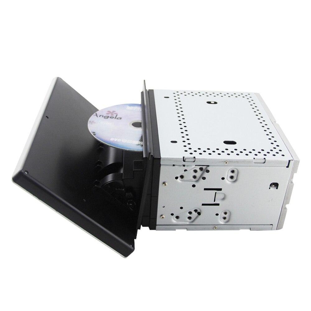 喧騒車のラジオ DSP アンドロイド 9.0