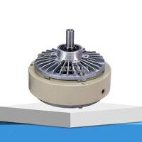 חלקי מכונות חדש FZ50A 1 פיר אחת חזייה 5 KG בלם מצמד אבקה מגנטי אלקטרו 24 V בקר מתח 50N. m 1400 rpm 1.8A|bra f|controller controlcontroller 24v -