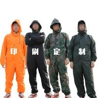 Motorcycle Raincoat Men Outdoor Camouflage Rainwear Women Waterproof Jumpsuit Raincoat Cycling Hiking Camping Rain Coat X9145