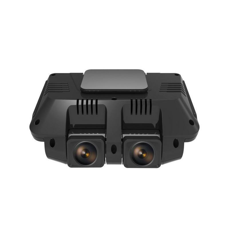 Pruveeo f5 dash cam with wifi mortise hinge