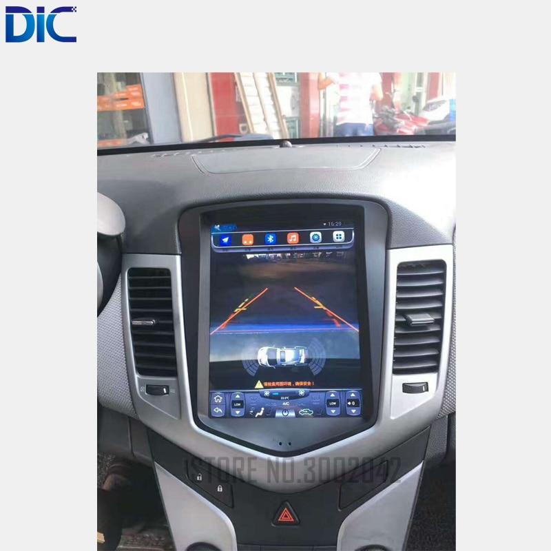 Android 6 0 font b GPS b font navigation for Chevrolet Cruze Holden 2009 2014 font
