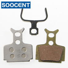 4 Pairs Stainless Steel Bicycle Brake Pads for Formula The One R1 RX Mega RO ORO B4 MTB Mountain Bike Disc Brake factory outlets mtb brake pads for formula oro k18 oro k24 oro puro disc brake 4pairs 8pcs org