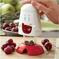 New arrival Easy Removal Cherry Pitter Remover Machine Fruit & Vegetable Nuclear Corer for Kitchen Gadgets