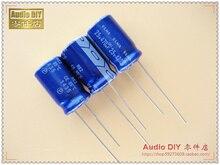 30 ШТ. ELNA голубой халат RE2 серии 470 мкФ/25 В электролитические конденсаторы бесплатная доставка