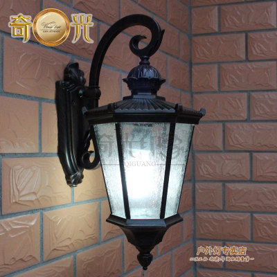 Us 62 57 28 Off Vintage Led Wall Pack Light Ip54 Waterproof Outdoor Fixture To Pinele Lamp Courtyard Gazebo 220v 110v In