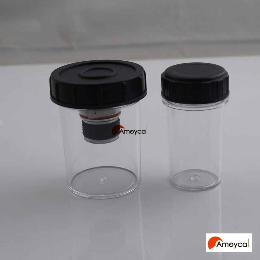 adapter rms microscope objective for nikon ai dslr slr kit