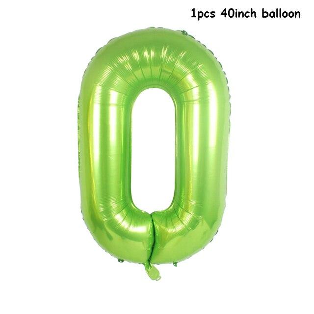 1pcs balloon 8