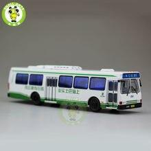 1: 76 In America Flxible Bus NO. 81 Modellino Auto Bus Bus Cina ShangHai Allenatore Modelli