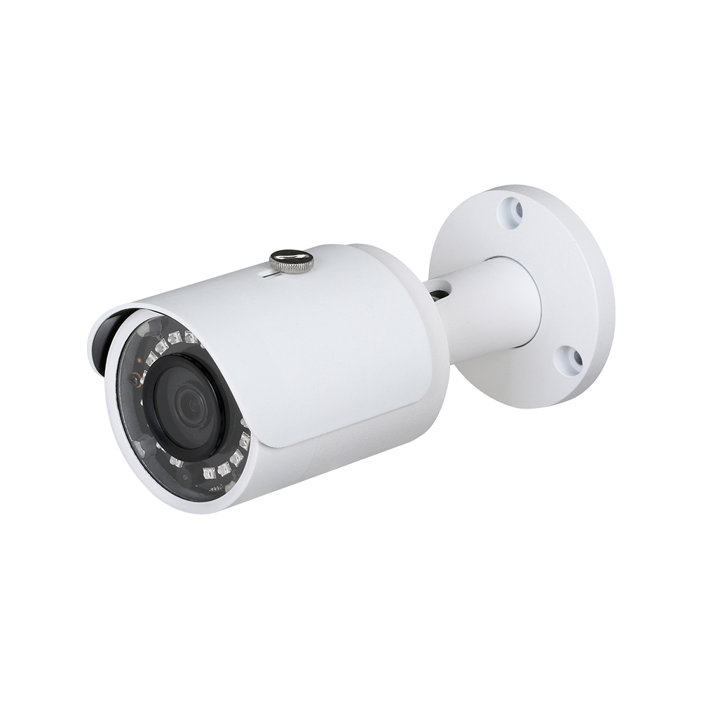 Image 2 - Dahua  IP Camera 1.3MP IPC HFW1120S POE IR30m H.264+ waterproof IP67 English firmware can be upgraded bullet camera  CCTV-in Surveillance Cameras from Security & Protection