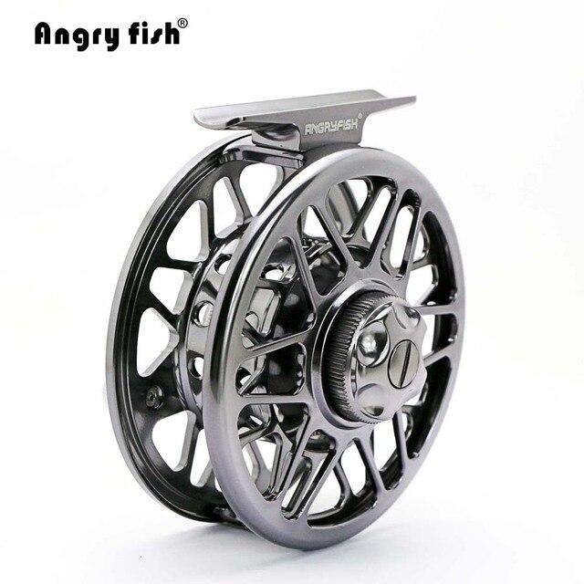 Angryfish – Tyylikäs perhokela