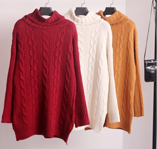 Aliexpress.com : Buy 2016 Autumn New Fashion Sweaters Women Casual ...