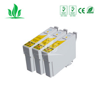 3Y 1291XL Compatible Ink Cartridge for Epson T1291 T 1291 12 XL Ink Cartridge for Stylus SX420W SX425W SX525WD SX230
