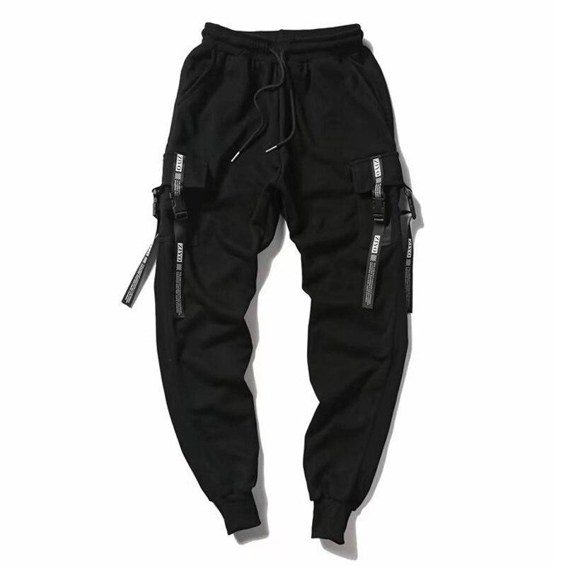 ビッグサイズ2xl〜7xl、8xlメンズジョギングファッションブランド服フーディパンツカジュアルパンツブルーブラックグレースウェットパンツ男性ズボン  グループ上の メンズ服 からの スウェット の中 1