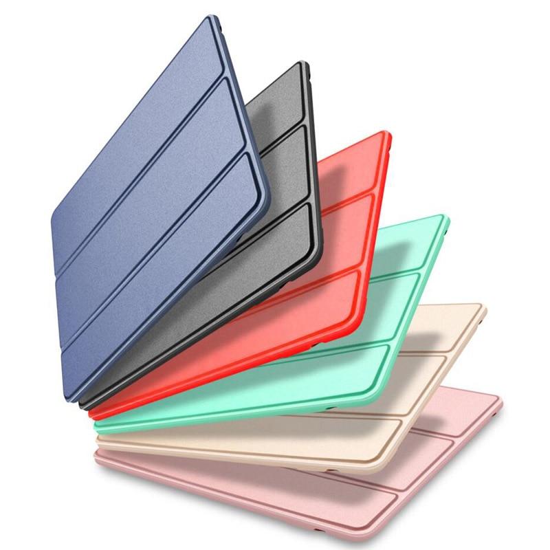 Smart Wake Sleep Slim PU Leather Coque For Ipad Pro 10.5 Silicone Case Cover For Ipad Pro 10.5 1:1