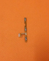 Original Power On Off Button Volume Key Flex Cable FPC For Cubot S222 5 5 IPS