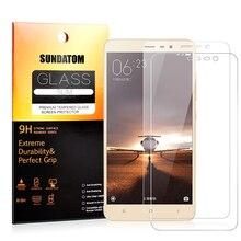 Xiaomi Redmi Note 3  Screen Protector 9H Film Ultra Thin Real Premium Tempered Glass For Xiaomi Redmi Note3 Pro