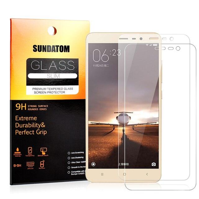 1d7aee8e0 Xiaomi Redmi Note 3 Screen Protector 9H Film Ultra Thin Real Premium Tempered  Glass For Xiaomi Redmi Note3 Pro