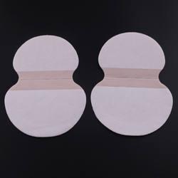 UnderarmT-платье-рубашка прокладки для подмышек щит подмышки пот дезодорированные подушечки подмышки впитывающие прокладки для Для мужчин и