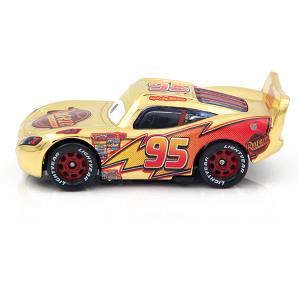 Disney-Pixar-Cars-Gold-Silver-Lightning-McQueen-155-Diecast-Metal-Alloy-Toys-Baby-Boys-Girls-Toys-for-Birthday-Christmas-Party-2