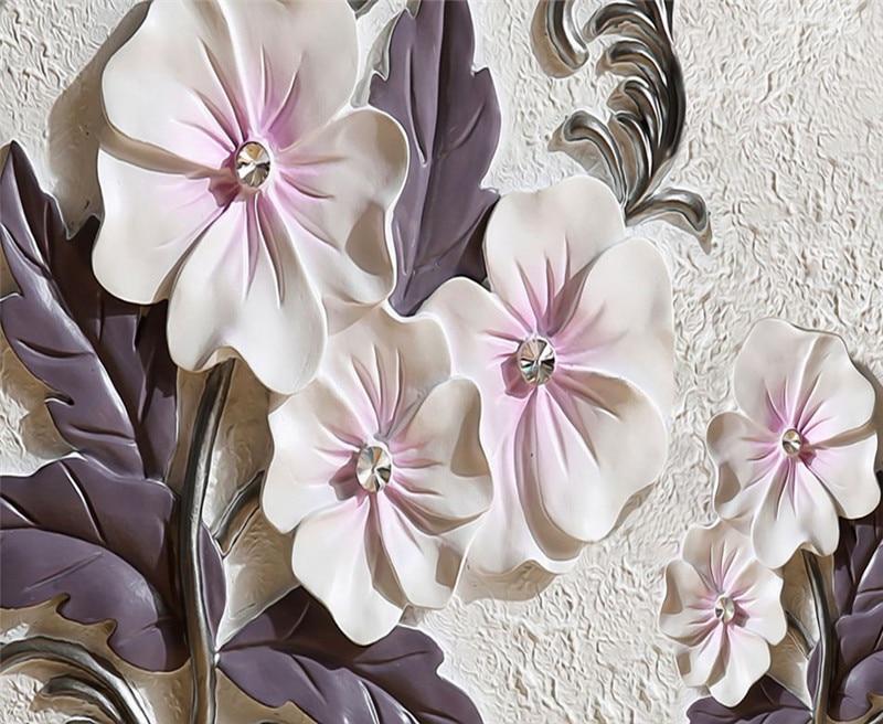 2017 Sculpté fleurs Fenêtre Panne 3D Rideaux set Pour Lit chambre salon Bureau Hôtel Accueil Mur Décoratif Drapé tapisserie