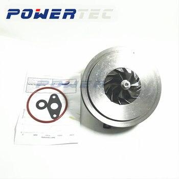 TD4 49477-01214 nuevo turbo core CHRA para Land-Rover Evoque/Freelander II 2,2 TD4 110 Kw 150 HP 2011-turbina de cartucho equilibrada