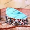 FRETE GRÁTIS tampa do saco de feijão bebê com 2 pcs céu azul tampa de assento do saco de feijão bebê cadeira do saco de feijão do bebê