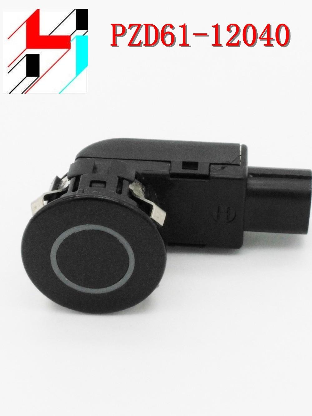 10pcs OEM PZD61 12040 For Toyota Corolla Yaris Parking Sensor Car Reverse PZD61 12040 B0