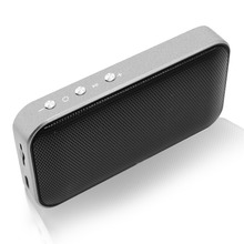 BT209 Mini Wireless Portable Super Bluetooth Speaker Slim Design 5W Bass with Thinnest and Lightest