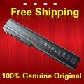 Бесплатная доставка GA06047 GA08 GA08073 HP7028LH KS525AA NBP6A95 NH494AA ДЛЯ HSTNN-C50C DB74 DB75 IB74 Оригинальный Аккумулятор Для ноутбука Hp